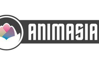 Animasia logo