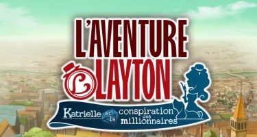 Laventure Layton