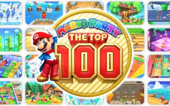 Mario Party TheTop100