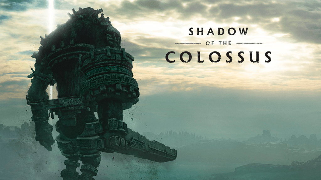 shadow-of-the-colossus PS4
