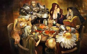 1. Art - Tavern