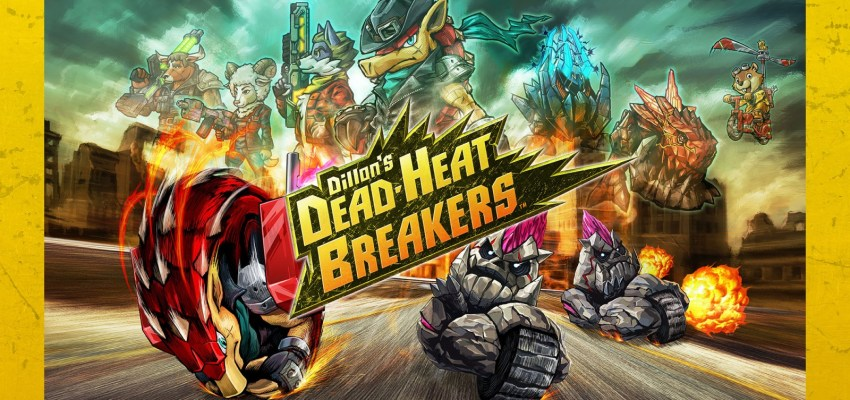 Dead Heat Breakers