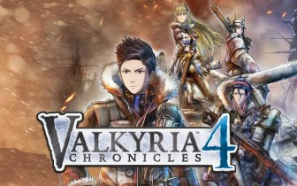 Valkyria-Chronicles 4