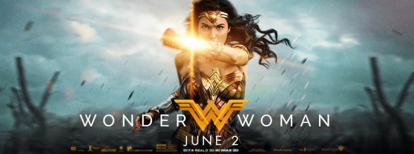 Let's Talk About Wonder Woman