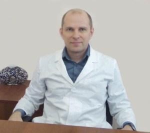 Московцев Федор Александрович