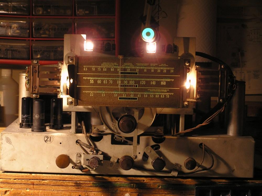 Old Radio (5/6)