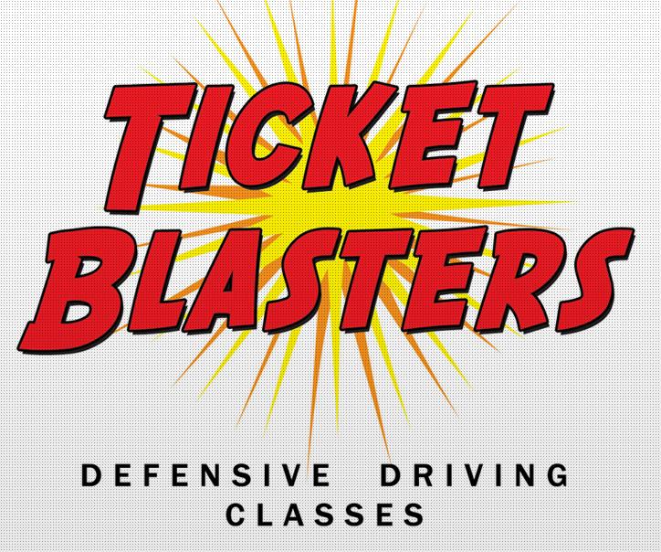 Ticket Blasters