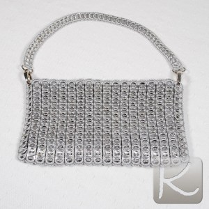 cartera reciclada