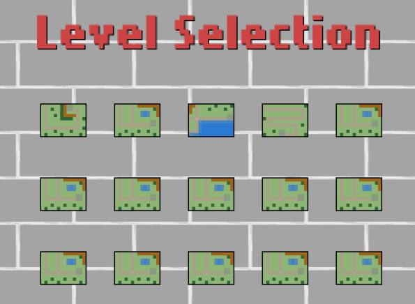 LevelSelectionShit