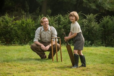 'Goodbye Christopher Robin' outlines a life in amber - KDHX