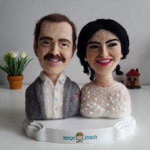 Sinem & Murat Meriç