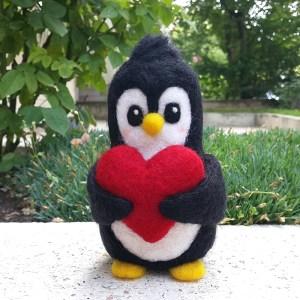 Aşk Pinguşu