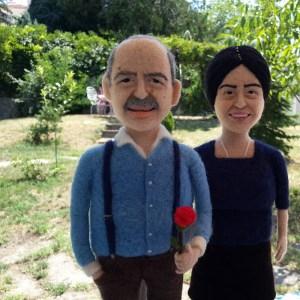 Denis & Mustafa