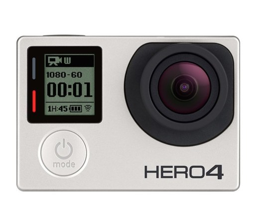 GoPro HERO4 Silver Edition Adventure