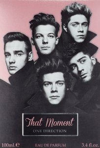 One Direction - That Moment de oferta