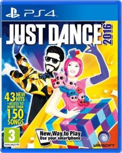 Just Dance de oferta