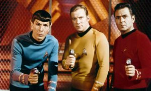 Star Trek chollo