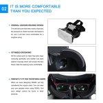 Gafas RITECH Riem III VR 3D