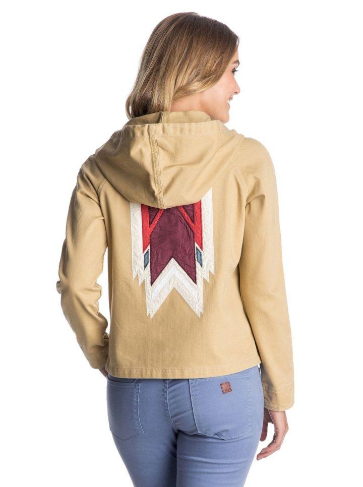 chollo chaqueta roxy 2