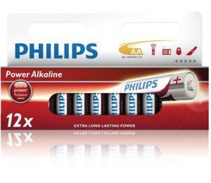 pilas-philips
