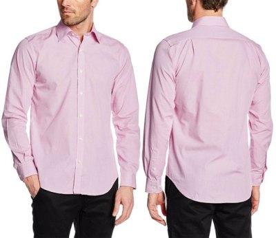 Camisa cortefiel barata