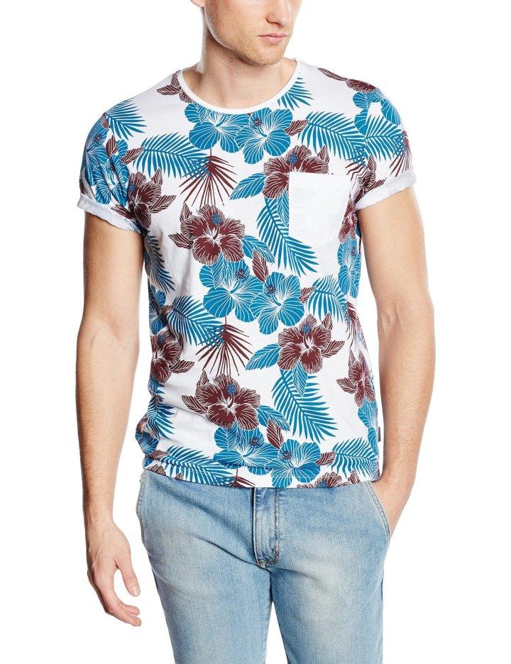 chollo camiseta hawahi 2