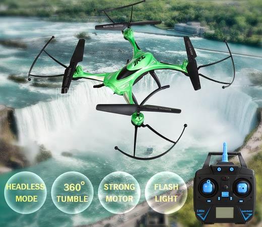 dron-jjrc-h31