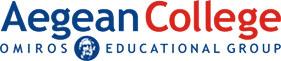 Aegean College-Logo
