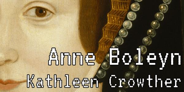 Anne Boleyn Cover