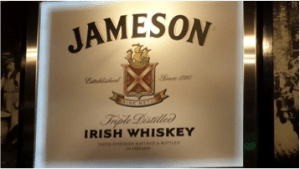 Cork Jameson