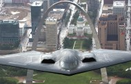 அமெரிக்காவின் B-21 போர் விமானமும் வான்படைப் போட்டியும்!!  – வேல் தர்மா