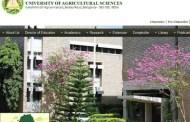 பெங்களூரிலுள்ள வேளாண் அறிவியல் பல்கலைக்கழகத்தில் பல்வேறு வேலை வாய்ப்புகள்!!