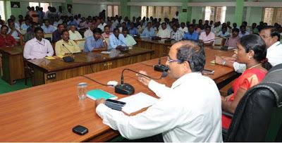 ராமநாதபுரம் மாவட்டத்தில் 39,606 பேர்  இன்று குரூப் 4 தேர்வு எழுதுகின்றனர்!!
