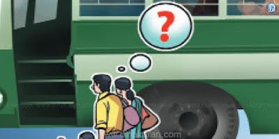 கீழக்கரை – மங்களேஸ்வரி மினி பஸ் சேவை நிறூத்தம்!!