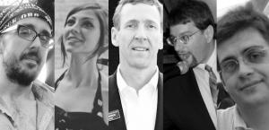 Secession Panel 2015