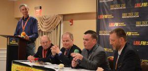 Keenevention 2015 Legislative Panel