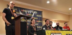 Tech Panel 2015