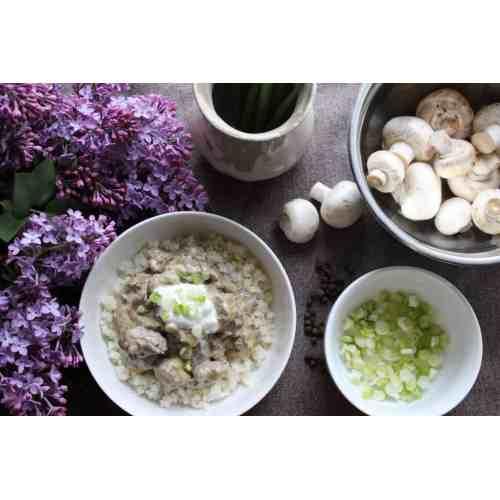 Medium Crop Of Is Quinoa Keto