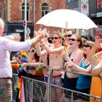 Toronto Pride Parade 2011 Photos – Part 1