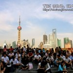 The Bund – A Photogenic Whore