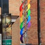 Church Street is Toronto's Gay Village