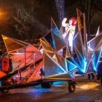 Quebec Winter Carnaval Parade