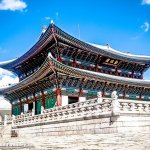 The Grandeur of Gyeongbokgung Palace in Seoul