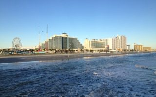 Top Independent Hotels in the US Daytona Beach