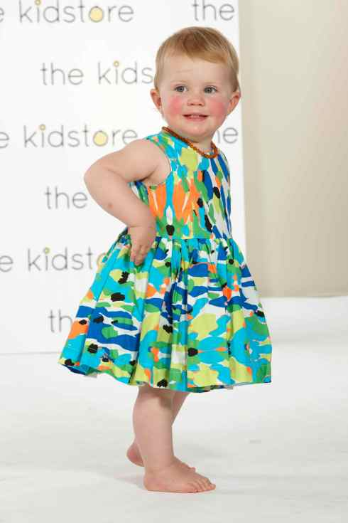 the Kidstore launch