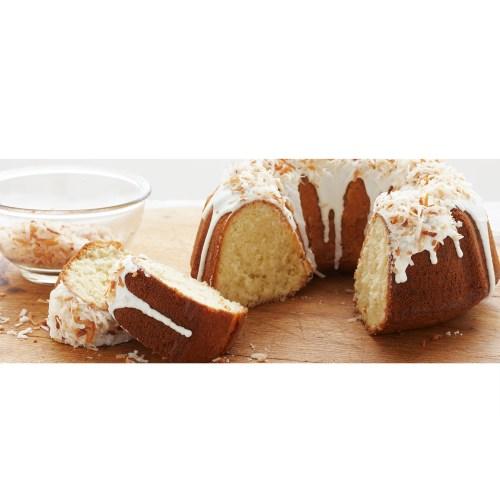 Medium Crop Of Coconut Pound Cake