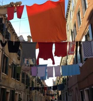 Castello laundry