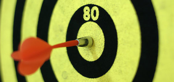 Benchmark Best Sales Practices to Achieve Your Goals