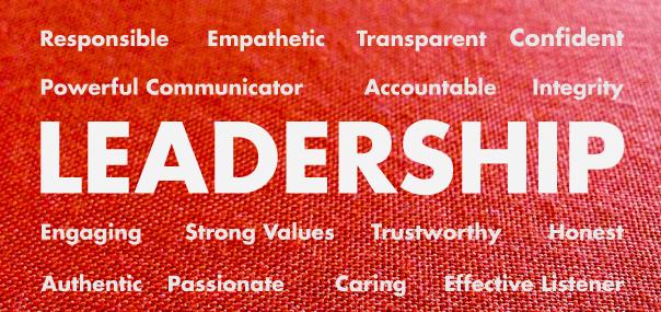 74 Leadership Characteristics
