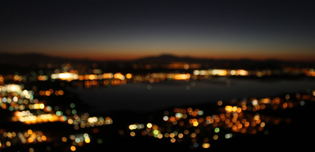 That Moonlit Night